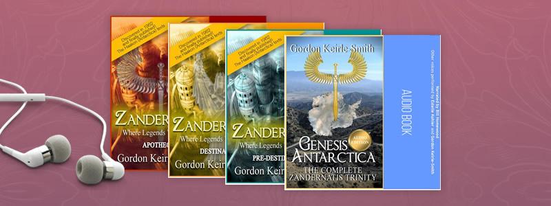 antarctica-audiobooks