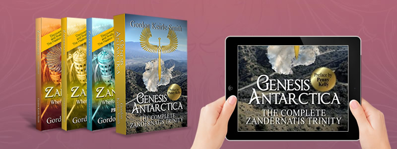 antarctica-books-ebooks