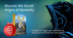 Discover the Secret Origins of Humanity