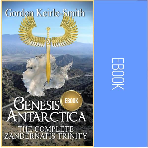 genesis-antarctica-audiobook